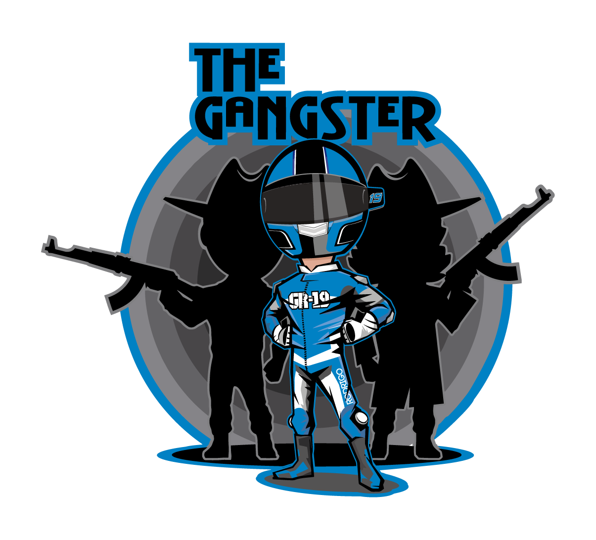 Gabri - The Gangster